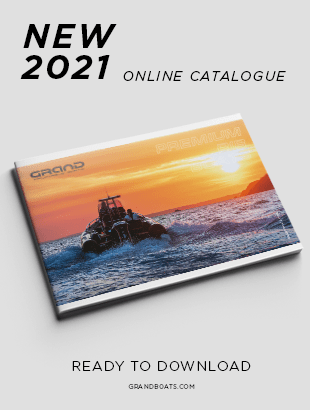 Νέος Κατάλογος Grand 2021 - Διαθέσιμος για Κατέβασμα