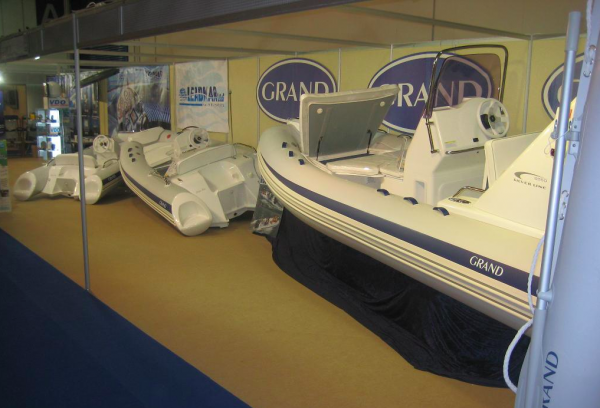 Athens Boat Show - 2010