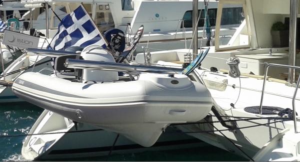 Professional Boat Show in Nafplio - 2014