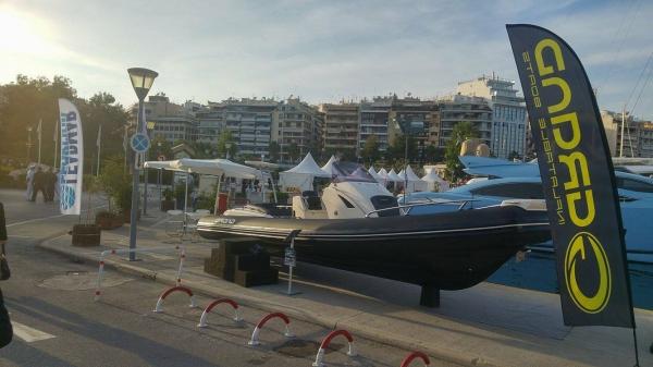 East Med Yacht Show - 2017