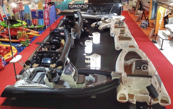 Athens Boat Show - 2019
