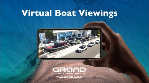 Virtual Boat Viewings
