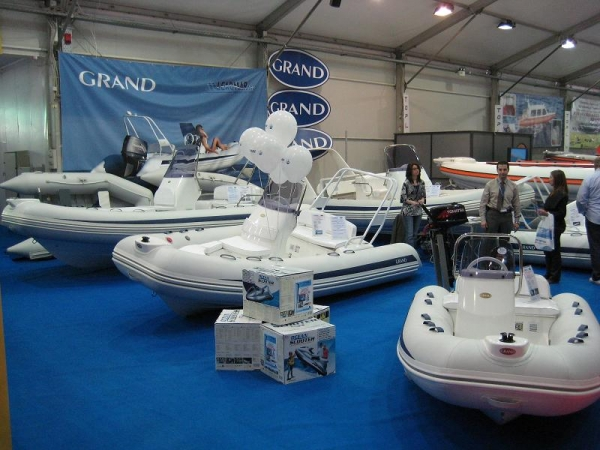 Athens Boat Show - 2008