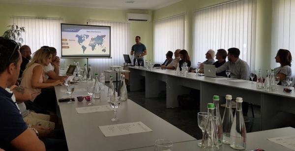 GRAND Annual Distributors Meeting - 2018