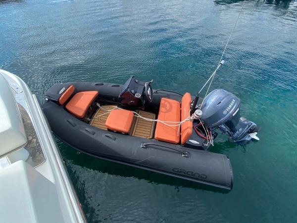 NEW - GRAND G340N