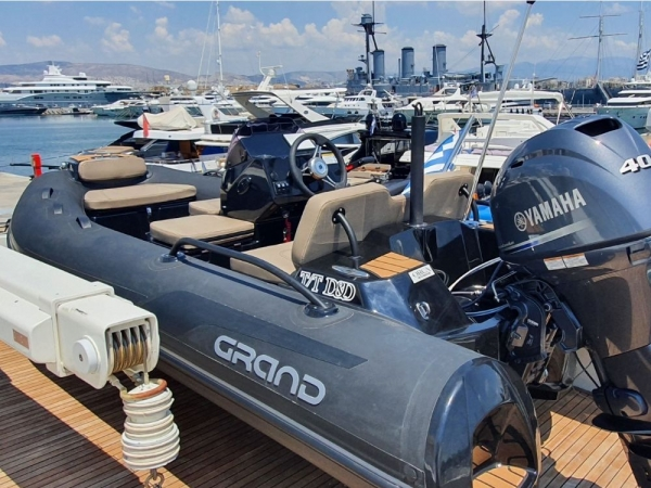 GRAND G380