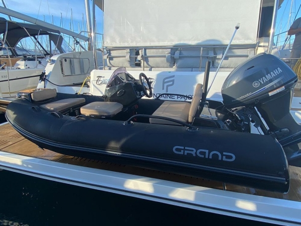 NEO - GRAND G340N