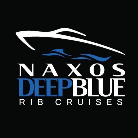 Naxos Deep Blue Rib Cruises
